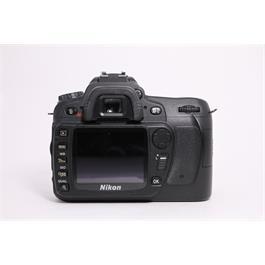 Used Nikon D80 Thumbnail Image 2