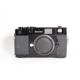 Used Zeiss Ikon ZM 35mm Film Camera thumbnail