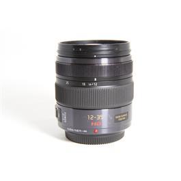 Used Panasonic 12-35mm F/2.8 Power OIS thumbnail