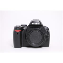 Used Nikon D40x thumbnail