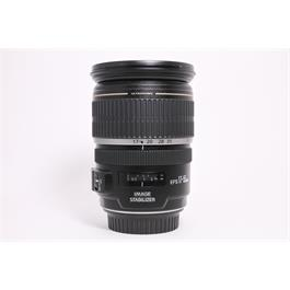 Used Canon EF-S 17-55mm F/2.8 IS USM thumbnail
