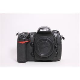 Used Nikon D300 thumbnail
