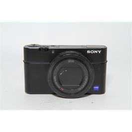 Used Sony RX100 IV Body thumbnail