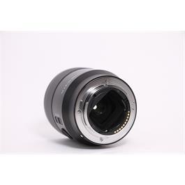 Used Sony 50mm F/2.8 Macro FE Thumbnail Image 2