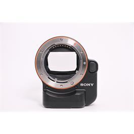 Used Sony LA-EA4 mount adaptor thumbnail