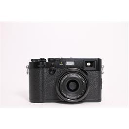 Used Fujifilm X100F thumbnail