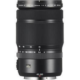 Fujifilm GF 45-100mm f/4 R LM OIS WR Lens  Thumbnail Image 1
