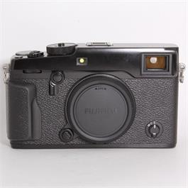 Used Fujifilm X-Pro2 Body thumbnail