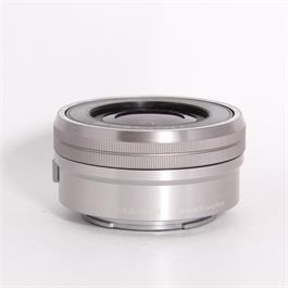 Used Sony 16-50mm f/3.5-5.6 OSS (E) thumbnail