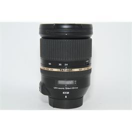 Used Tamron 24-70mm f2.9 Lens Nikon Fit thumbnail