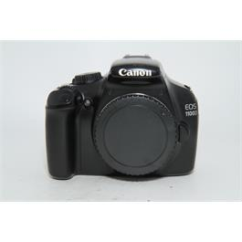 Used Canon EOS 1100D Body thumbnail