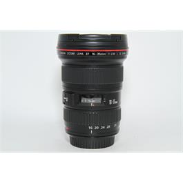 Used Canon 16-35mm F/2.8L II USM Lens thumbnail