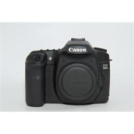 Used Canon 50D Body thumbnail