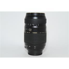 Used Tamron 70-300mm LD  Lens Nikon Fit thumbnail