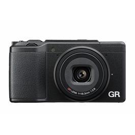 Ricoh GR II Compact Camera Open Box thumbnail