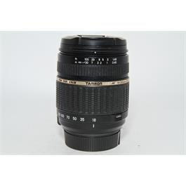 Used Tamron XR 18-200mm Di II Nikon Fit thumbnail