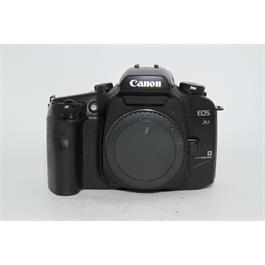 Used Canon EOS 30 35mm Film Camera Body thumbnail