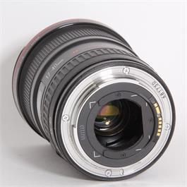 Used Canon 17-40mm f/4L USM Thumbnail Image 2