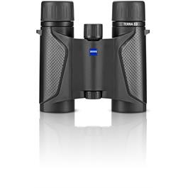 ZEISS Terra ED Pocket 10x25 Black/Black thumbnail