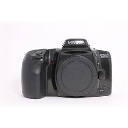Used Minolta 500si 35mm film camera thumbnail