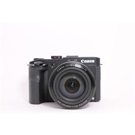 Used Canon G3 X  thumbnail