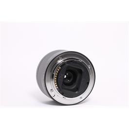 Used Sony 35mm F/2.8 ZA Sonnar T* FE Thumbnail Image 2