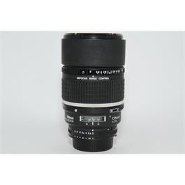 Used Nikon 135mm F2D DC Lens thumbnail