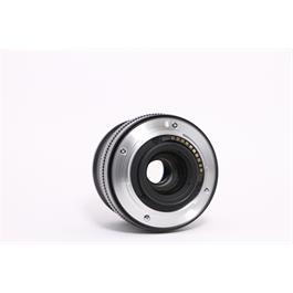 Used Fujifilm 16mm F/2.8 R WR Thumbnail Image 2