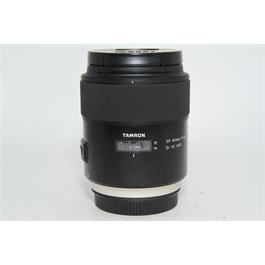 Used Tamron SP 45mm f1.8 Lens Canon Fit thumbnail