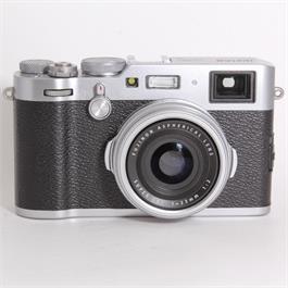 Used Fujifilm X100F Body thumbnail
