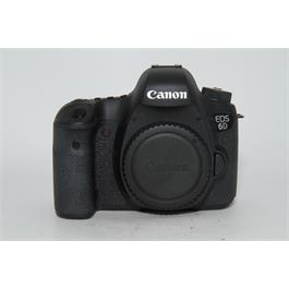 Used Canon 6D Body thumbnail