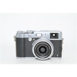 Fujifilm Fuji X100T thumbnail