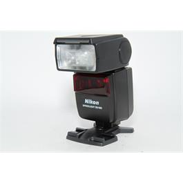 Used Nikon SB-600 Speedlight thumbnail