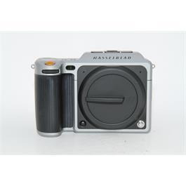 Used Hasselblad X1D-50C Camera thumbnail