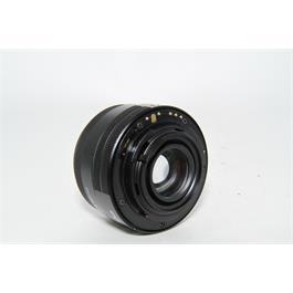 Used Pentax 50mm F1.8 DA Lens Thumbnail Image 2