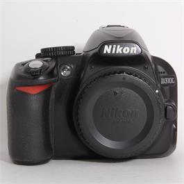 Used Nikon D3100 Body thumbnail