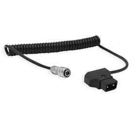 Core SWX Coiled P-Tap for Blackmagic Pocket Cinema Camera 4K thumbnail