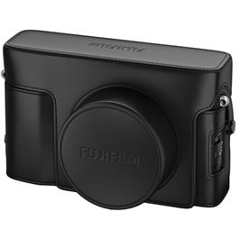 Fujifilm X100V BLC-X100V Full Premium Case (Black thumbnail