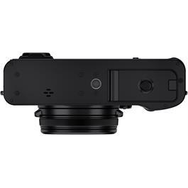 Fujifilm X100V Compact Digital Camera Black Thumbnail Image 4