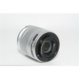 Fujifilm Used Fuji XC 16-50 f3.5-5.6 Lens Silver Thumbnail Image 2