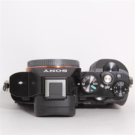 Used Sony A7 Body Thumbnail Image 4