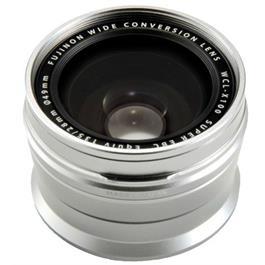 Fujifilm Fuji Wide Conversion Lens WCL-X100 II - Silver thumbnail