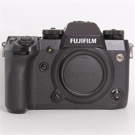 Used Fujifilm X-H1 Body thumbnail