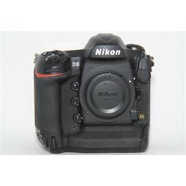 Used Nikon D5 Body (XQD) thumbnail