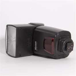 Used Nissin Di622 II Flash - Nikon thumbnail