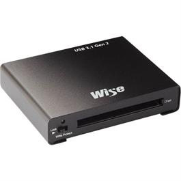 Wise Advanced CFast Card Reader USB 3.0 thumbnail