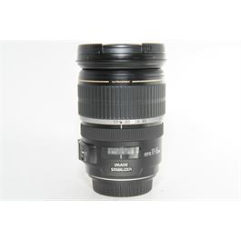 Used Canon 17-55mm f2.8 IS USM Lens thumbnail
