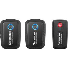 Saramonic Blink 500 B2 2.4G 2TX Mic 3.5 thumbnail