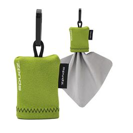Spudz 6x6 Inch Micro-Fibre Cloth (Green) thumbnail