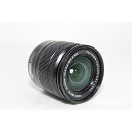 Fujifilm Used Fuji 16-50mm f3.5-5.6 II OIS Lens Thumbnail Image 1